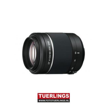 Sony SAL 55-200mm F4-5.6 DT SAM (SAL55200-2) (OEM/Bulk lens)