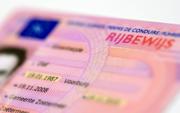 pasfoto voor rijbewijs
