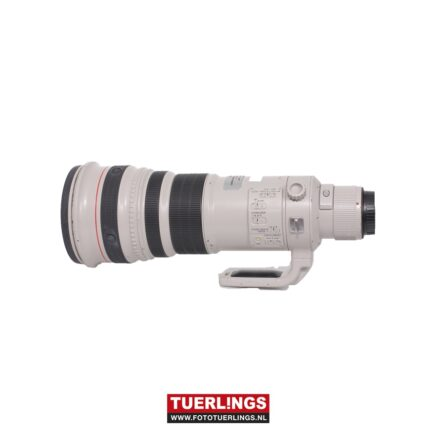 Canon EF 500mm F 4.0 L IS USM occasion