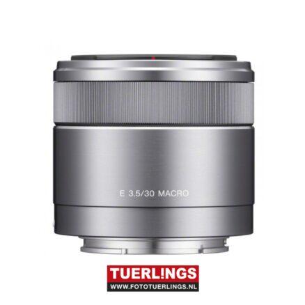 Sony SEL 30mm F3.5 Macro (SEL30M35)