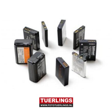 Tuerlings Gold Line Nikon EN-EL20 accu