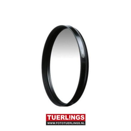B+W 501 58mm kleurverloop 50% grijs filter