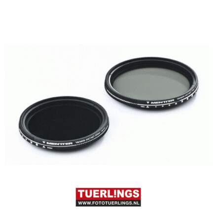 Mentter MC ND 67mm variable filter