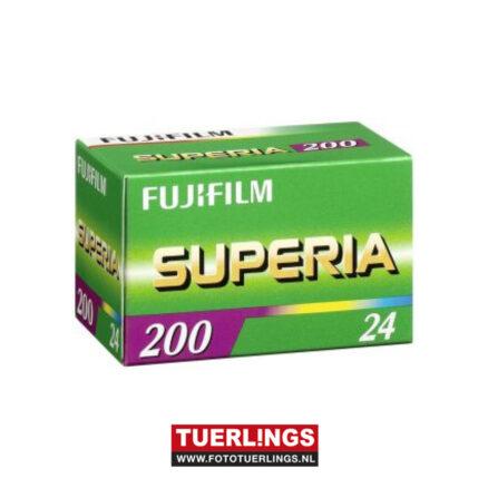 Fujifilm OLD STOCK Fuji Superia 200 135-24