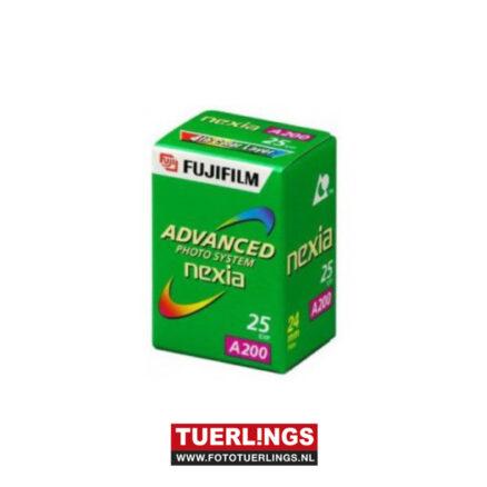 Fujifilm OLD STOCK Fujifilm Nexia 200 APS/25