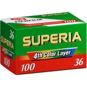 Fujifilm OLD STOCK Fujifilm Superia 100 135/36