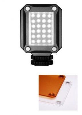 Metz Mecalight LED 160