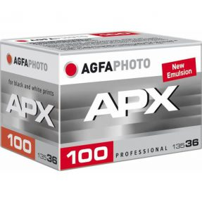 AgfaPhoto APX Prof 100 135/36