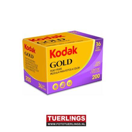 Kodak GOLD 200 Kleinbeeld 36 opnames