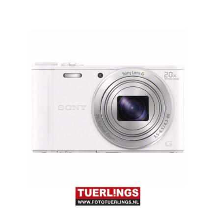 Sony DSC-WX350 wit (WX350W)
