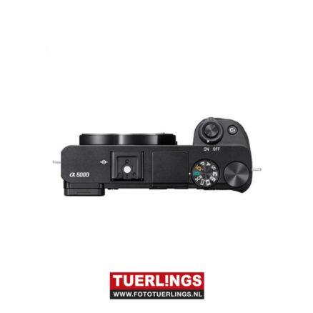 Sony A6000LBZDI / ILCE-6000LBZDI / ILCE6000LBZDI / A6000 + 16-70mm F4.0 Zeiss lens zwart