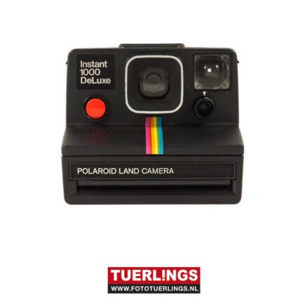 Polaroid 1000 Instant DeLuxe Camera