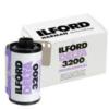 Ilford/Harman DELTA 3200 PROF. 135 / 36 1 cassette