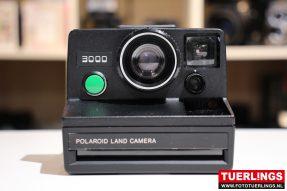 Polaroid Refurbished 3000 Land Camera