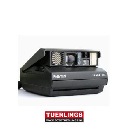 Polaroid Image Elite camera