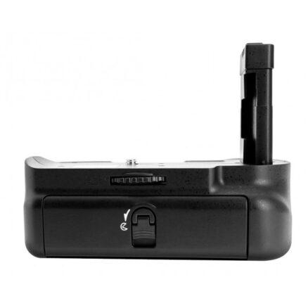 Tuerlings Gold Line Nikon D5300 / D3300 pro grip