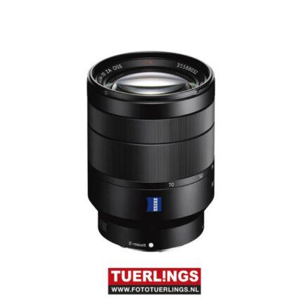 Sony FE 24-70mm F4.0 ZA OSS Zeiss Vario-Tessar T (SEL2470Z)