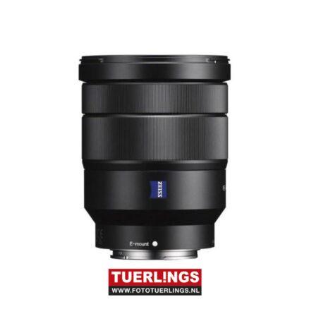 Sony FE 16-35mm F4.0 ZA OSS Vario-Tessar T Occasion