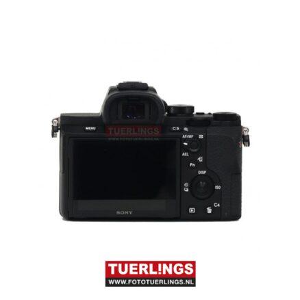 Sony Alpha A7M2 / ILCE7M2KB / ILCE7Mii / ILCE-7M2 body + SEL 28-70mm incl. 5 jaar garantie-17223