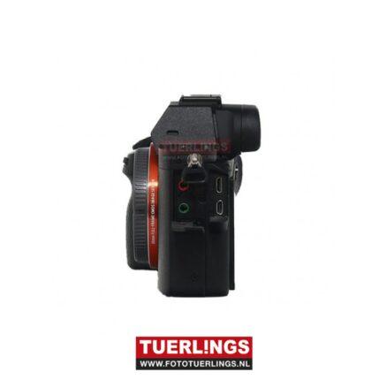 Sony Alpha A7M2 / ILCE7M2KB / ILCE7Mii / ILCE-7M2 body + SEL 28-70mm incl. 5 jaar garantie-17226