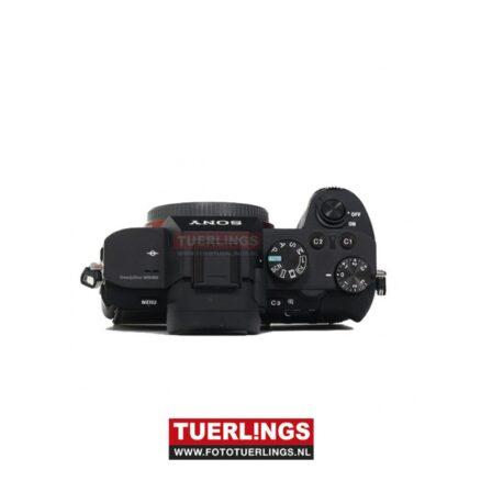 Sony Alpha A7M2 / ILCE7M2KB / ILCE7Mii / ILCE-7M2 body + SEL 28-70mm incl. 5 jaar garantie-17227