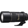 Nikon AF-S NIKKOR 300MM F4D IF-ED BLACK