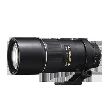 Nikon AF-S NIKKOR 300MM F4D IF-ED BLACK