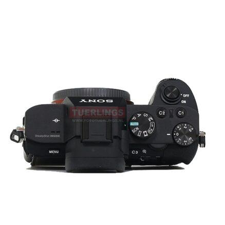 Sony Alpha A7M2 / ILCE7M2KB / ILCE7Mii / ILCE-7M2 body + SEL 28-70mm incl. 5 jaar garantie