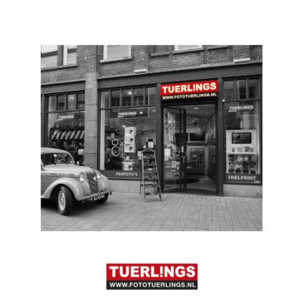 Tuerlings Microfiber lensdoek 15x18cm