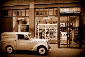 Tuerlings Microfiber lensdoek 15x18