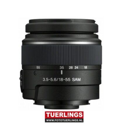 Sony SAL 18-55mm F3.5-5.6 (SAL1855)
