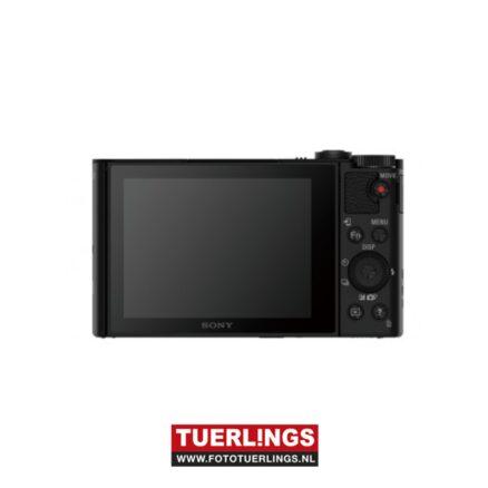 Sony DSC-WX500 zwart (WX500B)