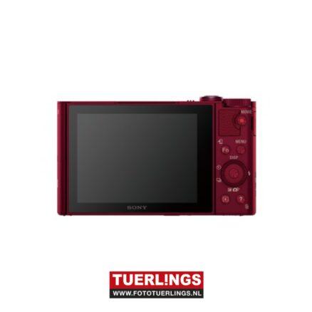 Sony DSC-WX500R