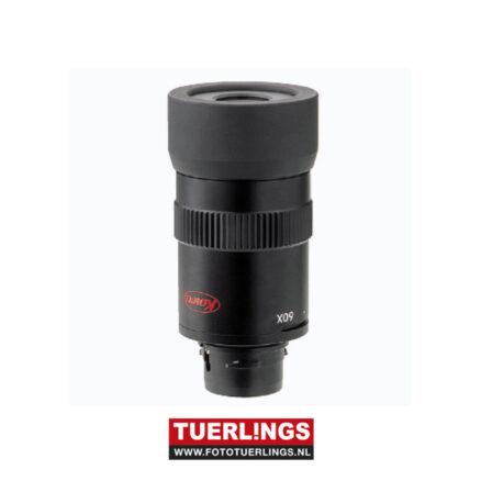 Kowa Zoom Oculair 20x-60x TSE-Z9B voor TSN600/660