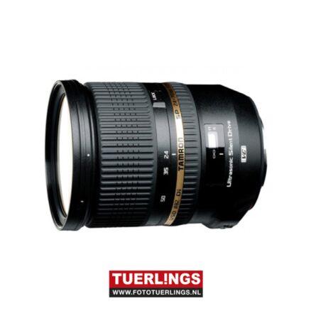 Tamron SP 24-70MM F2.8 Di USD SONY
