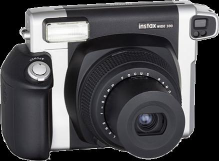 Fujifilm Instax WIDE 300 EX D directklaar camera