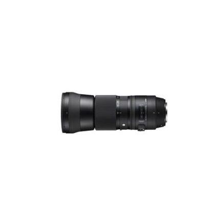 Sigma 150-600mm F5-6.3 DG OS HSM (C) Canon