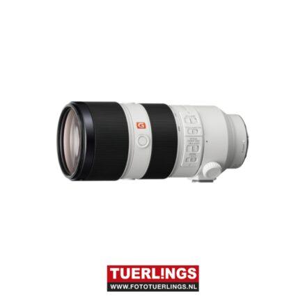 Sony FE 70-200mm F2.8 GM OSS G-Master (SEL70200GM)