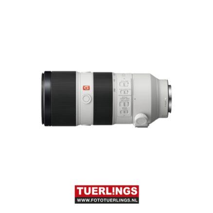Sony SEL70200GM E-mount FF G Master lens 70-200mm F2.8