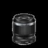 Olympus M.Zuiko Digital 30mm 1:3.5 Macro ED zwart (EM-3035)