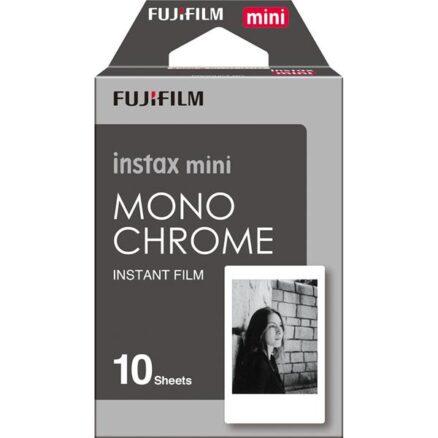 Fujifilm Instax mini Monochrome Film 10 opn.