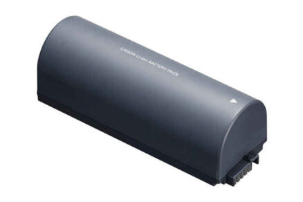 NB-CP2LH Battery Pack voor Selphy CP1200