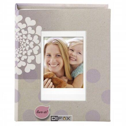 Fujifilm Instax mini pocketalbum voor 80 foto's