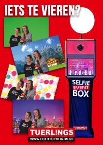 Selfie Eventbox