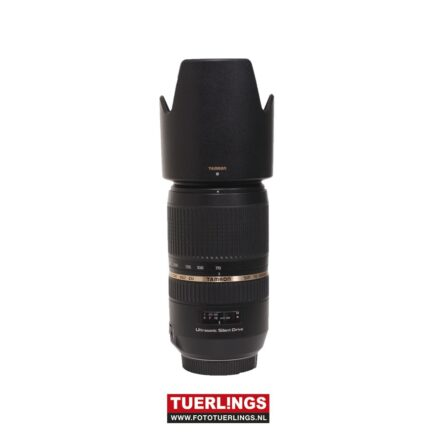 Tamron SP 70-300mm 4-5.6 DI SP USD sony A mount occasion
