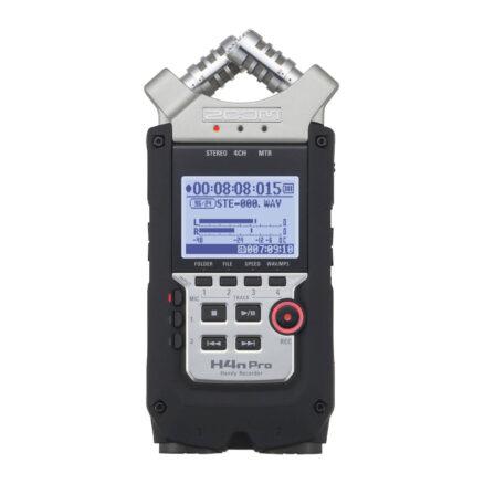 Zoom H4n PRO Handy Recorder-0