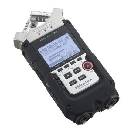Zoom H4n PRO Handy Recorder-13391