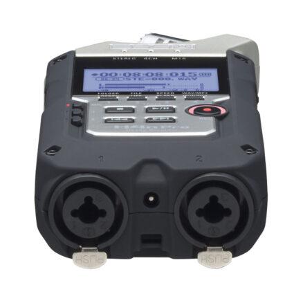 Zoom H4n PRO Handy Recorder-13395