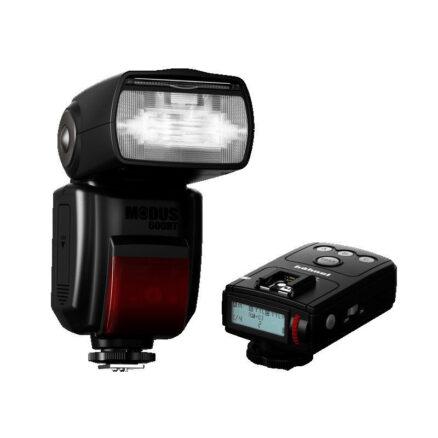 Hahnel MODUS 600RT Wireless Kit for Nikon-12940