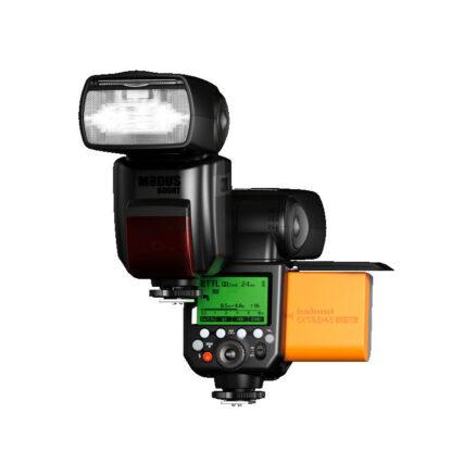 Hahnel MODUS 600RT Wireless Kit for Nikon-12937